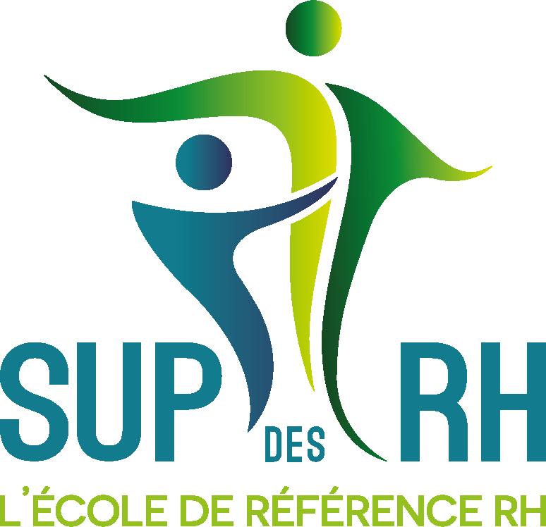 Logo Sup des RH